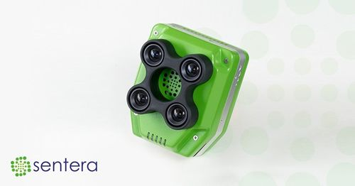 Sentera Grows High-Precision Line With Release of Quad Sensor
