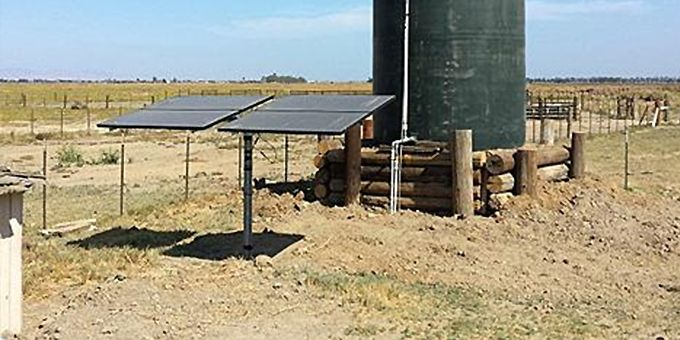 Report: Solar Energy Advances for Ranching and Farming