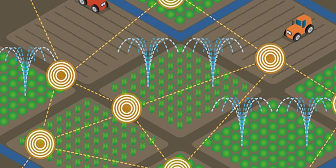 Artificial Intelligence And Its Uses In Ag Irrigation