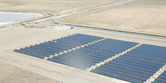 Pistachio and Almond Grower Invests in Solar for a Harvest of Savings