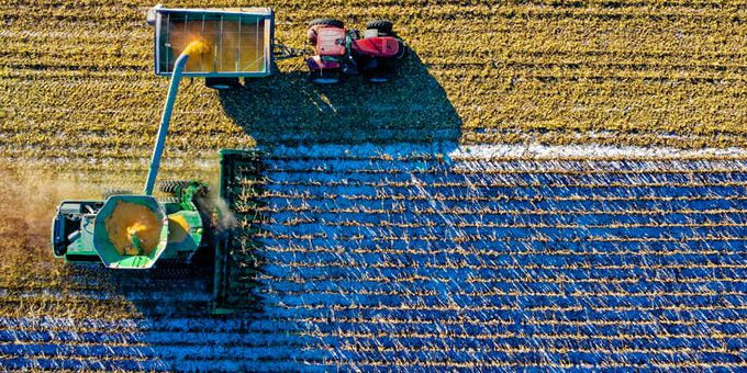 5 Technologies Changing the Farming Industry