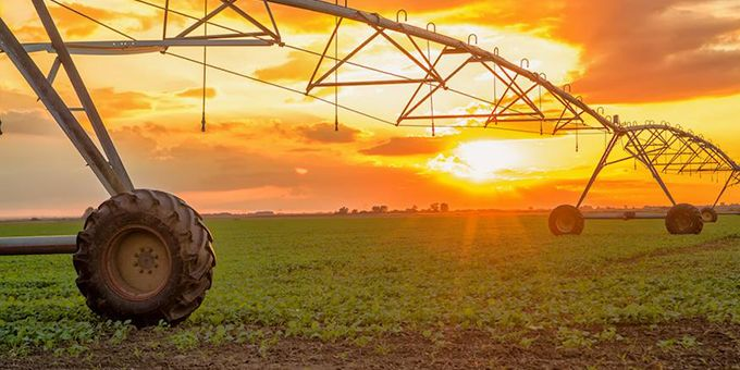 Precision Irrigation Scheduling: We Have A Problem