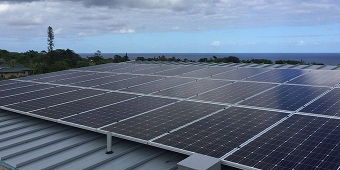 Hawaiian Cacao Farm and Residence Goes Off-Grid with SimpliPhi Batteries