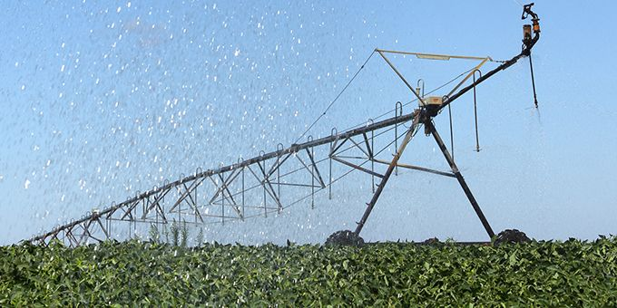IoT–based Smart Irrigation Systems Transforming Irrigation Industry