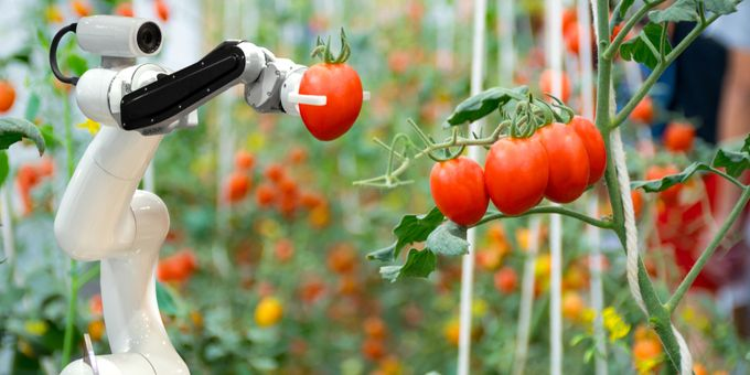 Age Of Agriculture Robots: Fruit-Picking Robots And Drones To Take Over Farms