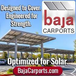 Baja's Full Cantilever Carports for Optimal Coverage and Performance