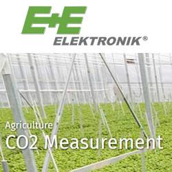 E+E Elektronik - Agricultural Monitoring Products