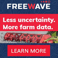 FreeWave Precision Agriculture - Get Your Free Smart Ag Starters Guide