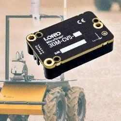 LORD Sensing Systems - Inertial Sensing Products