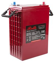 Rolls Battery - Maintenance-Free AGM & GEL Batteries