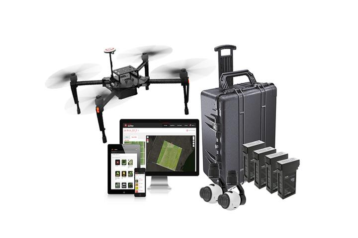 Image result for DJI's Smarter Farming package