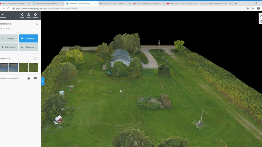 Drones on the Farm   AgriTechTomorrow